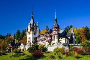 Rumänien - Rundreise