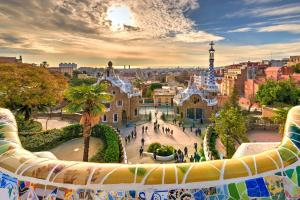 Barcelona & Mittelmeerküste - Rundreise