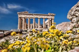 Athen & Skyros - City-Trip & Baden