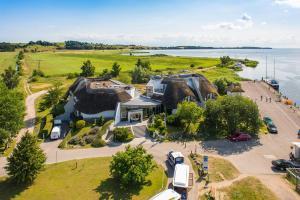Ostsee - Baabe auf Rügen