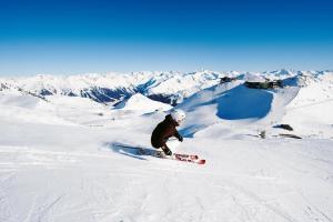 Skiopening - Davos