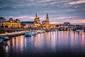 Dresden - FlixBus