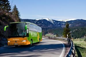 Graz - FlixBus