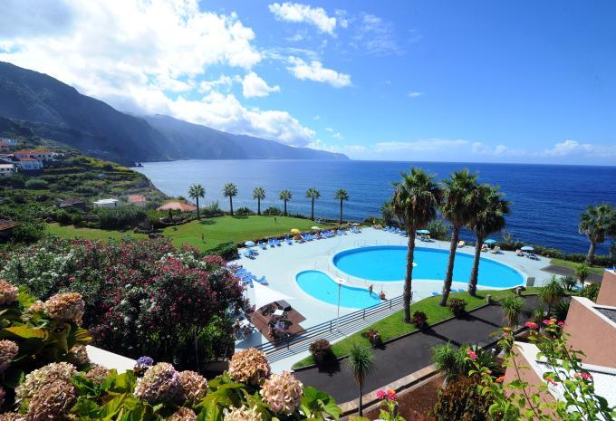 Madeira Ponta Delgada Hofer Reisen