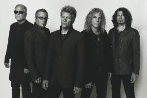 Wien - Bon Jovi Konzert - Busreise