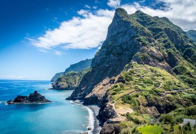 Madeira Porto Santo Rundreise Hofer Reisen