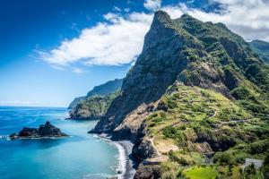 Madeira & Porto Santo - Rundreise
