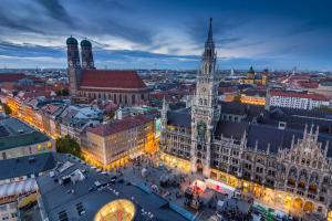 München - FlixBus