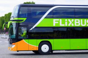 Budapest - FlixBus