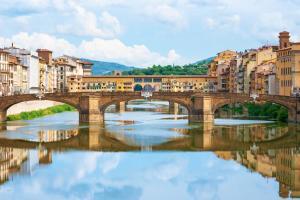Florenz - ÖBB Nightjet