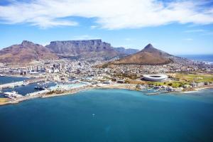 Südafrika - Fly & Drive