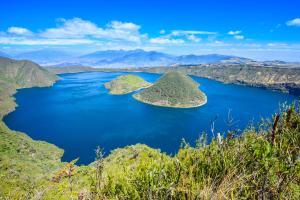 Ecuador & Galapagos Inseln - Rundreise