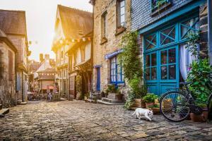 Normandie & Bretagne - Rundreise