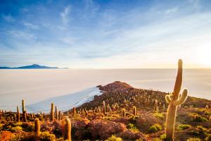 Peru, Bolivien & Chile - Rundreise