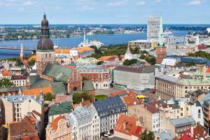 Schweden & Baltikum - Rundreise
