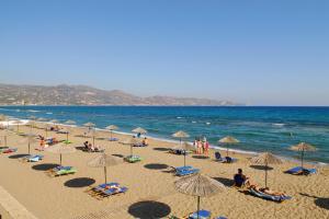 Kreta - Amoudara