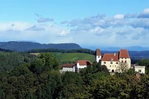 Leibnitz - Seggauberg - Wanderreise