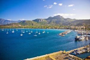 Korsika - Fly & Drive