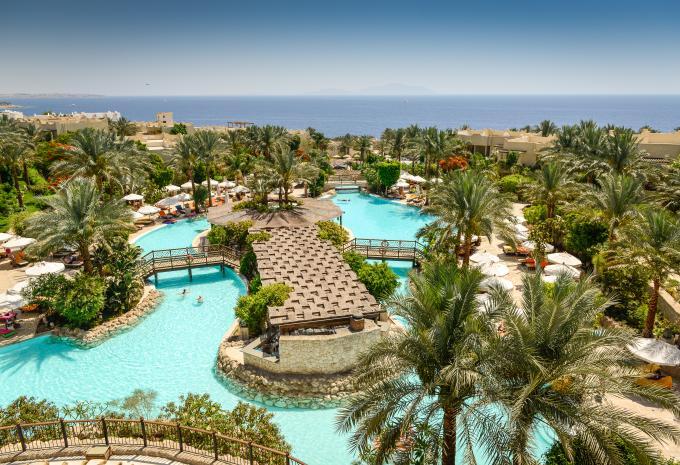 Sharm El Sheikh Hofer Reisen