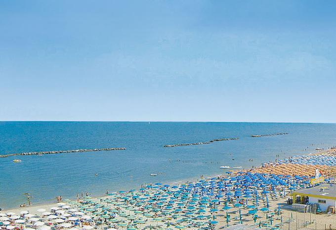 Bagno Mediterraneo Lido Di Savio : Hotel mediterraneo lido di savio