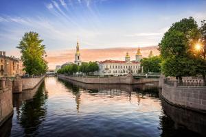 Baltikum & Ostsee - Kreuzfahrt