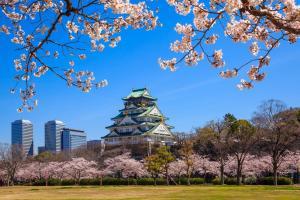 China & Japan - Kreuzfahrt