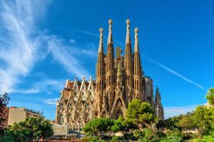 Barcelona, Sardinien & Korsika - Bus- & Schiffsreise