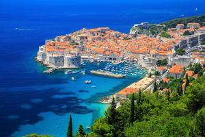 Adria & Griechenland - Kreuzfahrt