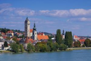 Krems an der Donau - Klassik unter Sternen Elina Garanca - Konzert