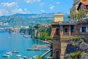 Golf von Neapel - Sternfahrt