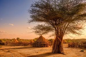 Äthiopien - Rundreise