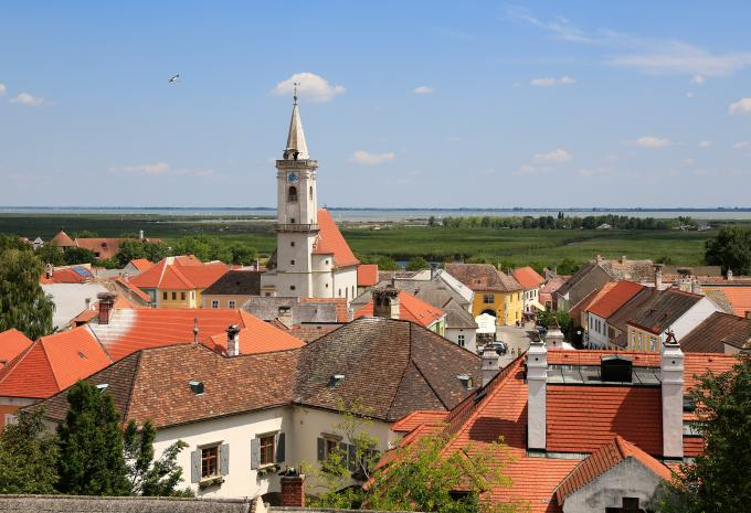 Single urlaub burgenland