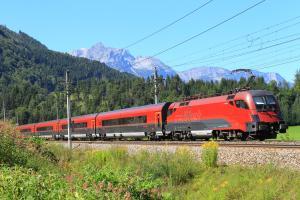 öbb Bahnreisen Hofer Reisen