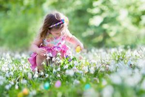 Urlaub zu Ostern