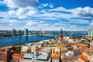 Tallinn & Riga