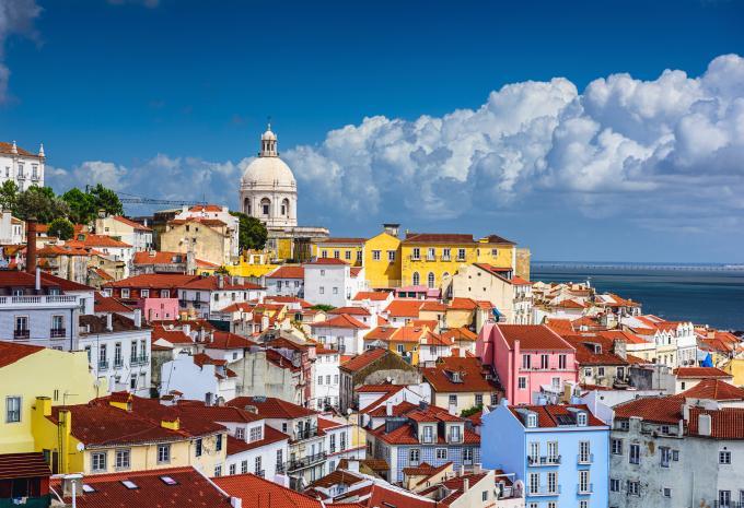 Lissabon Madeira Rundreise Hofer Reisen