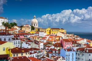 Lissabon & Madeira - Rundreise