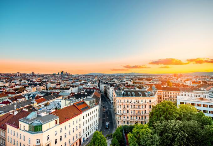 Wien Hofer Reisen