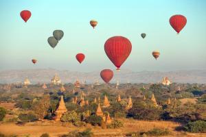 Myanmar - Rundreise