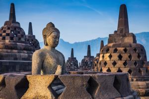 Java & Bali - Rundreise & Baden