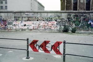 Berlin - 30 Jahre Mauerfall