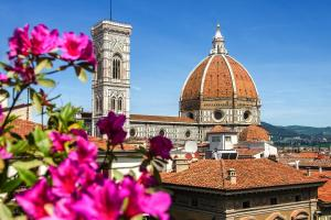Florenz - Pratolino