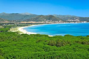 Sardinien - La Caletta