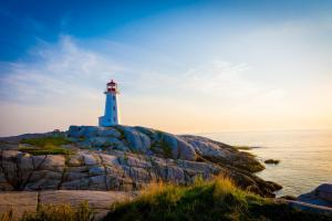 Ostkanada & Atlantikküste - Rundreise