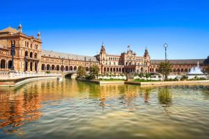 Andalusien & Marokko - Rundreise