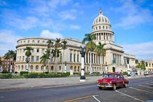 Kuba - Rundreise & Baden