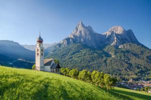 Dolomiten - Wanderreise