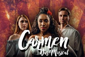 Baden bei Wien - CARMEN - Das Musical