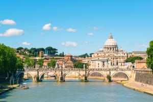Ein Tag in Rom