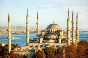 Istanbul & Moskau